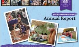 MSD Wayne Township Annual Report