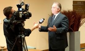 Lutheran Child & Family Services – Celebrity Fund Raising Banquet
